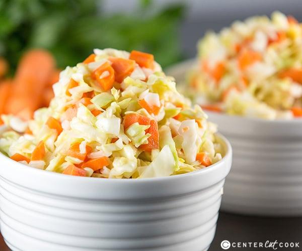 Kfc coleslaw copycat 4