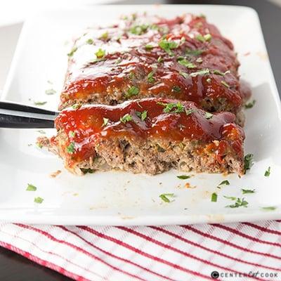 Easy meatloaf 2