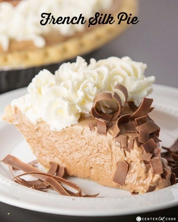 French silk pie 11