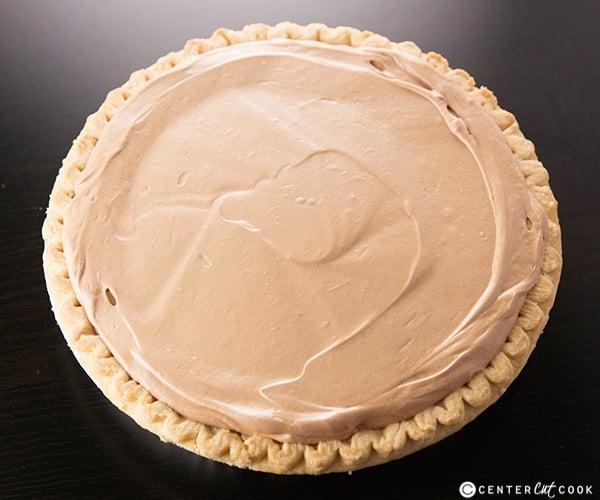 French silk pie 6