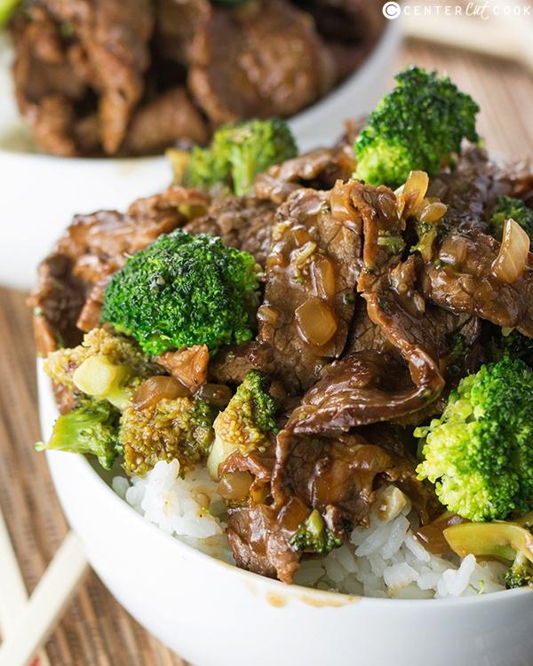 Broccoli beef 3