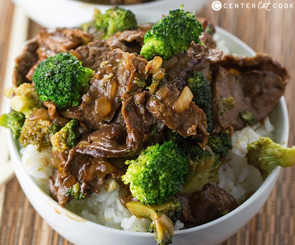 Beef stir fry recipe broccoli beef 4 forumfinder Images
