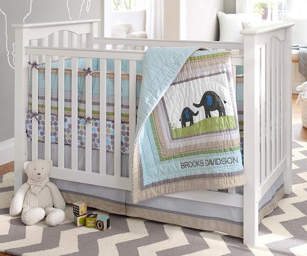 Ss crib