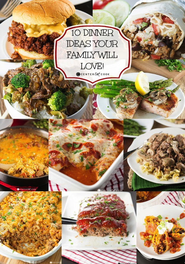 dinner ideas for a family of 5 sweet wise nashville