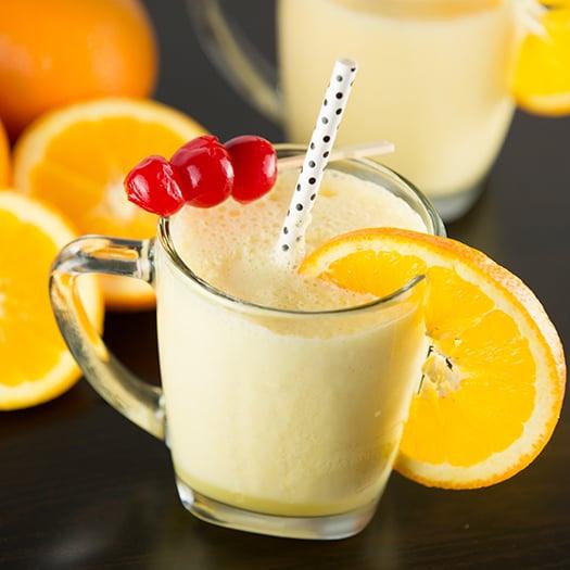 Orange julius copycat 2