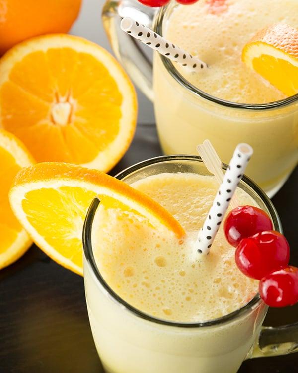 Orange julius copycat 4