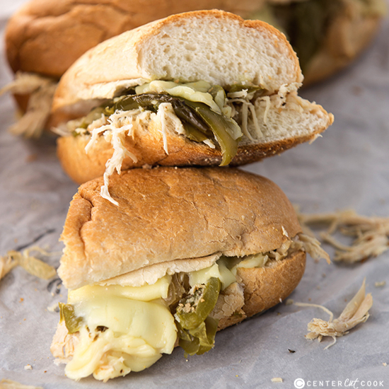 Chicken Sandwiches With White Onions And Peppers Recipes — Dishmaps