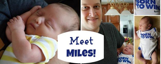 Meet miles 7