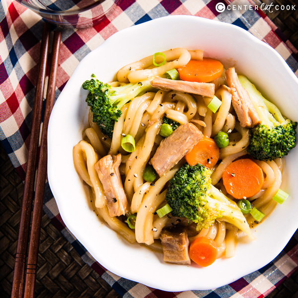 easy chow mein 3