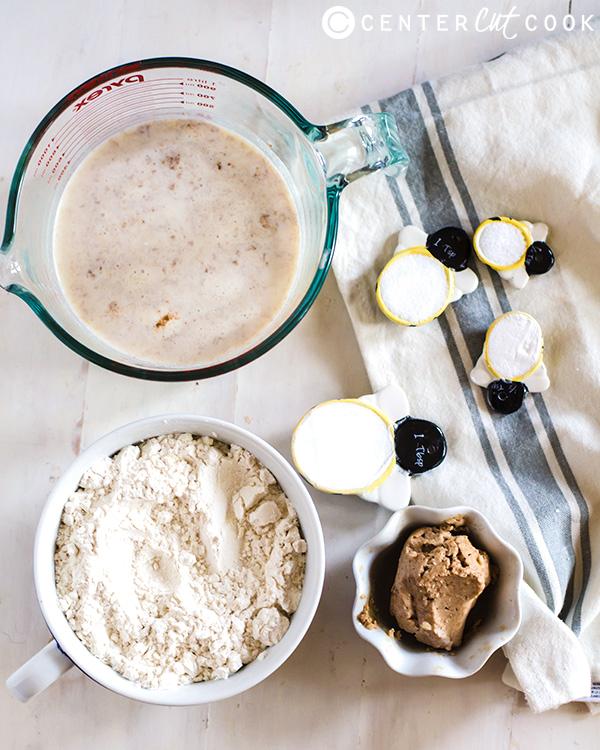 easy cinnamon honey drop biscuits 3