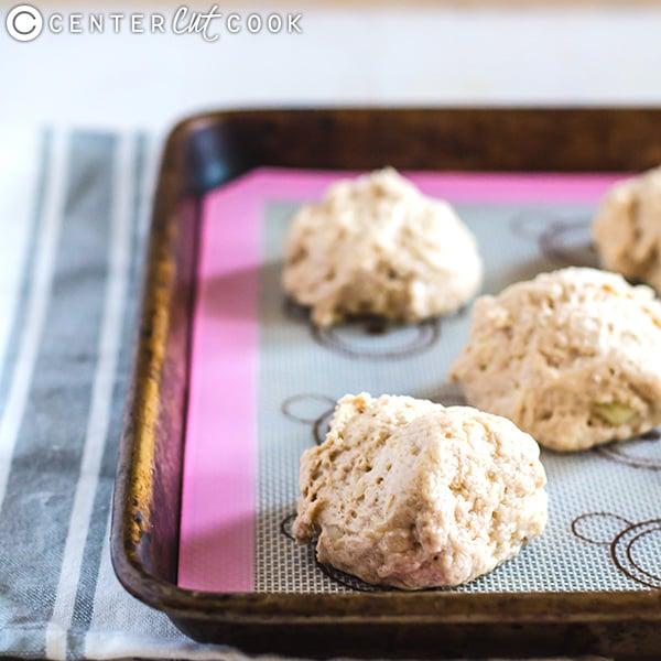 easy cinnamon honey drop biscuits 5