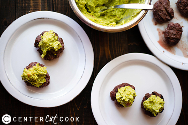 guacamole sliders 2