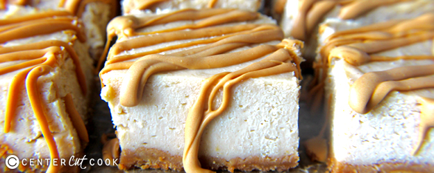 peanut butter lovers cheesecake 1