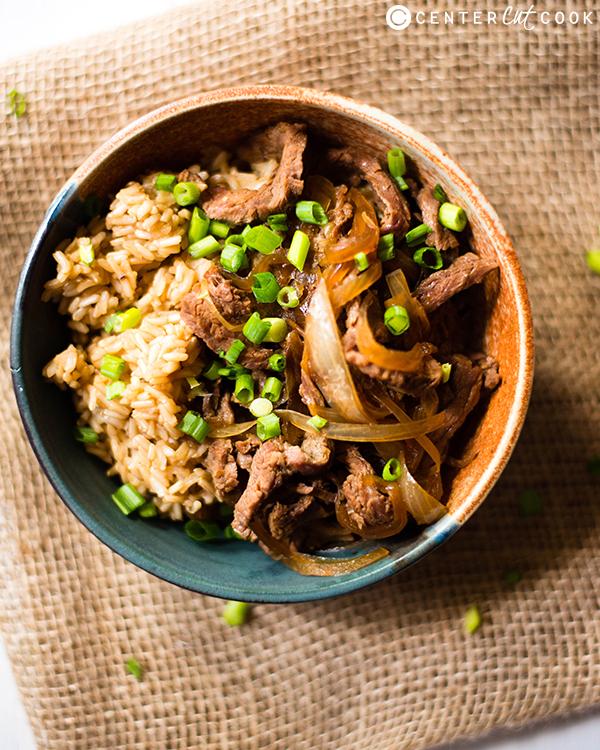 slow cooker mongolian beef 2