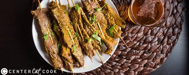 thai beef skewers 1