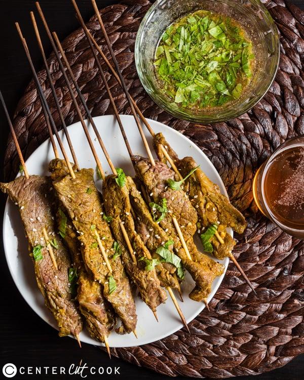 thai beef skewers 2