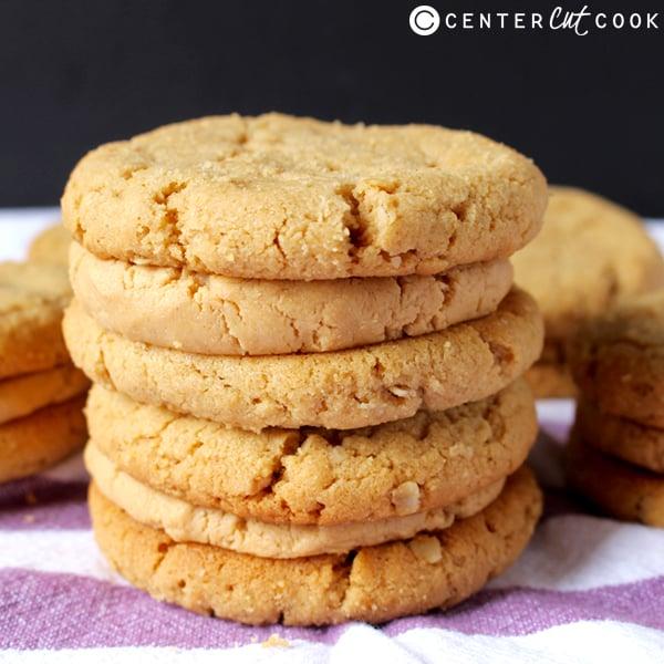 peanut butter sandwich cookies girl scout copycat 3