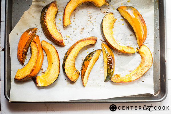 roasted acorn squash 2
