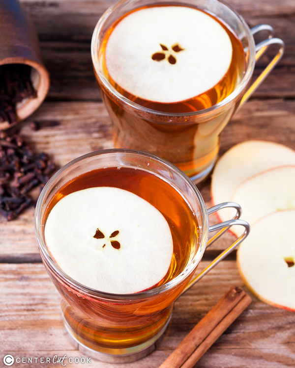 spiced apple elderflower warmer 2