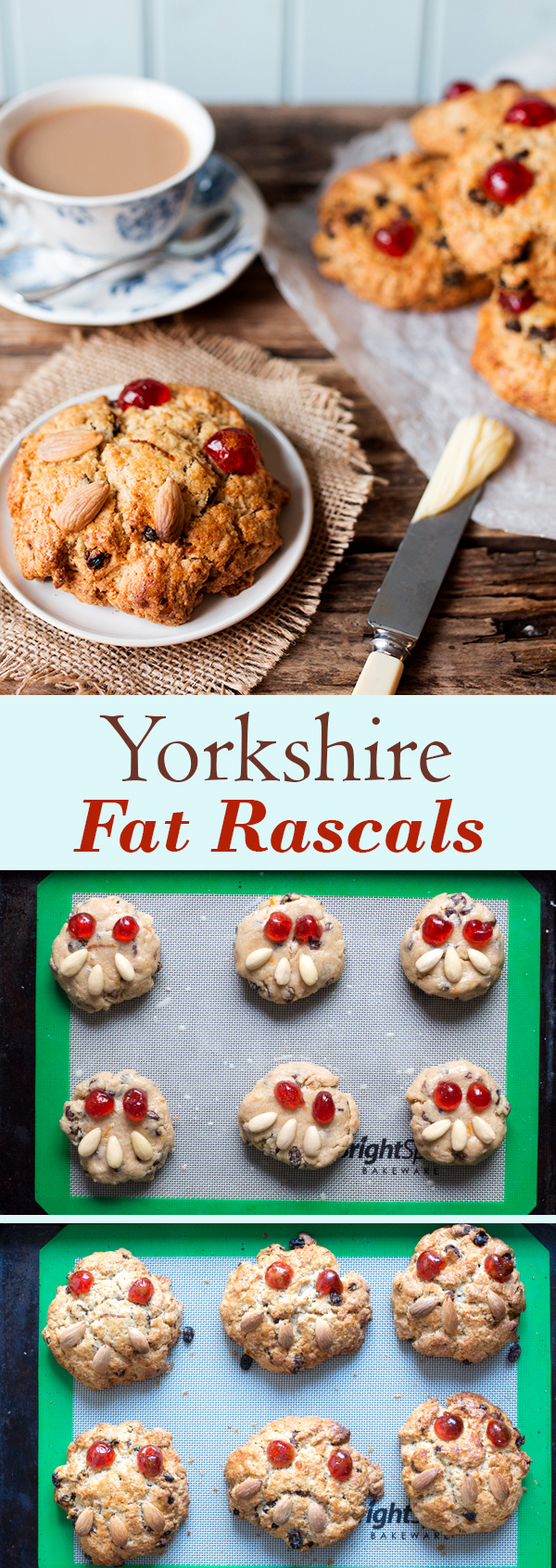 yorkshire fat rascals pin
