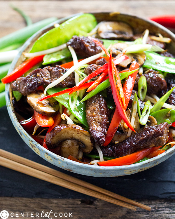 asian beef vegetables 2