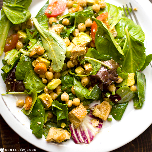 balsamic chicken salad 3