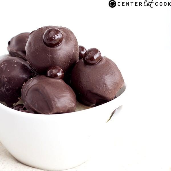 eggnog latte truffles 4