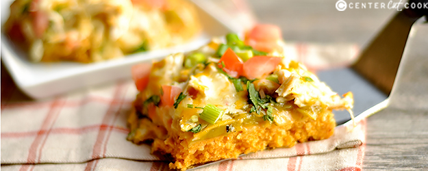 chicken tamale casserole 1