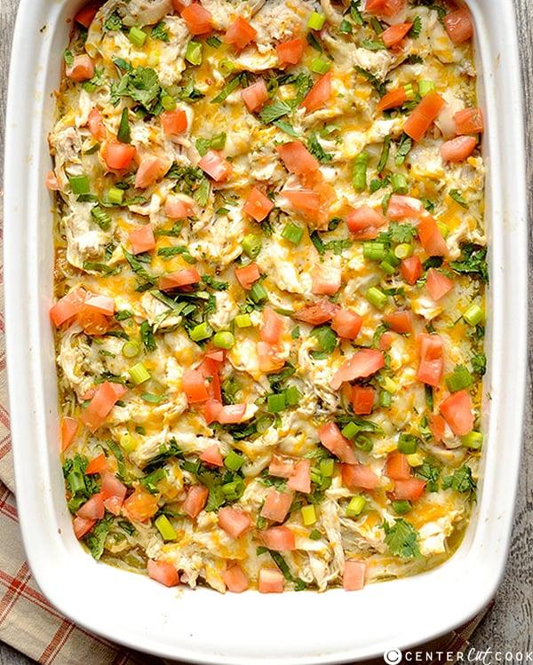 chicken tamale casserole 2