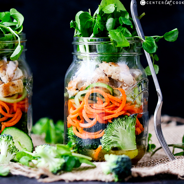 how to make a mason jar salad 4