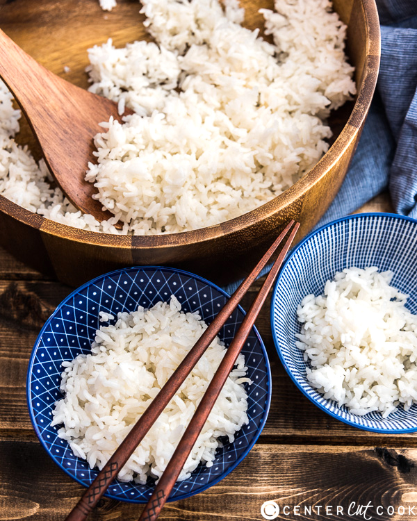 how to make perfect rice 2