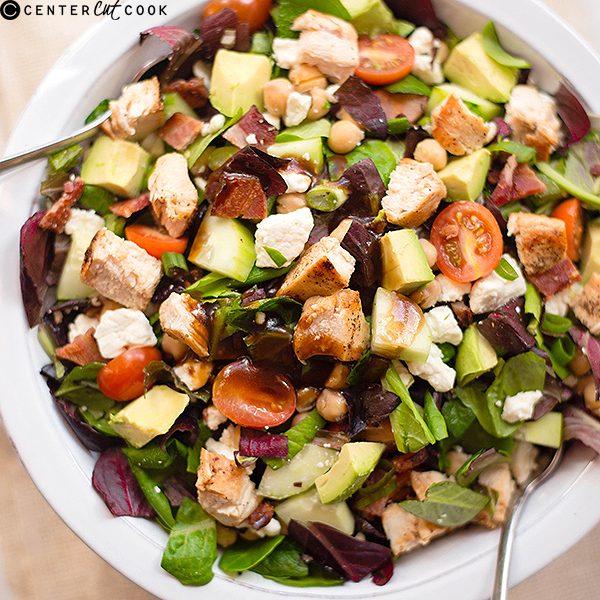 ultimate chopped salad 3