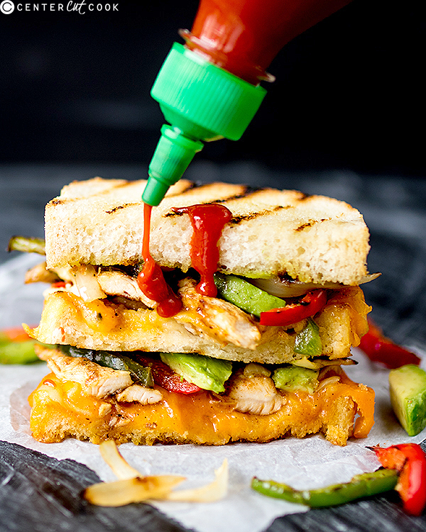 mexican grilled cheese 3