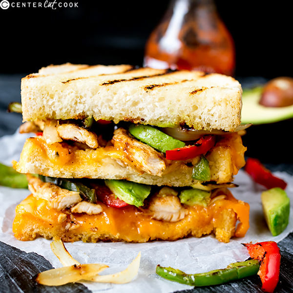 mexican grilled cheese 4