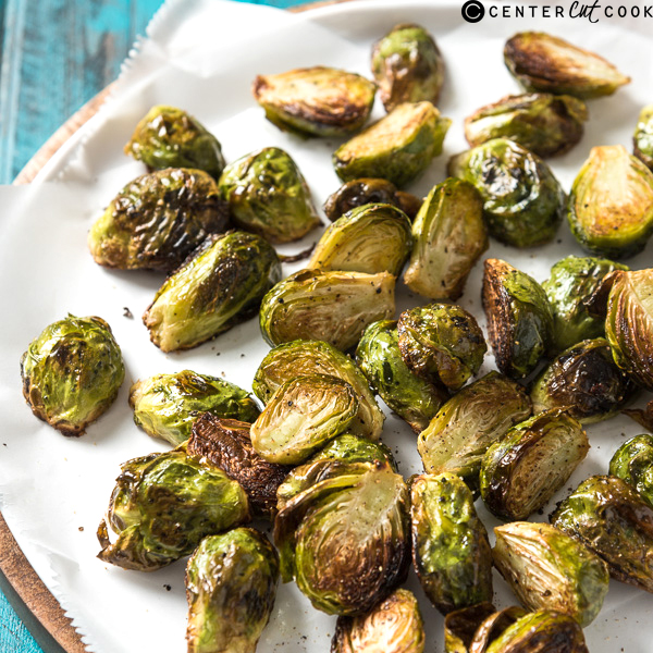 roasted brussels sprouts 3