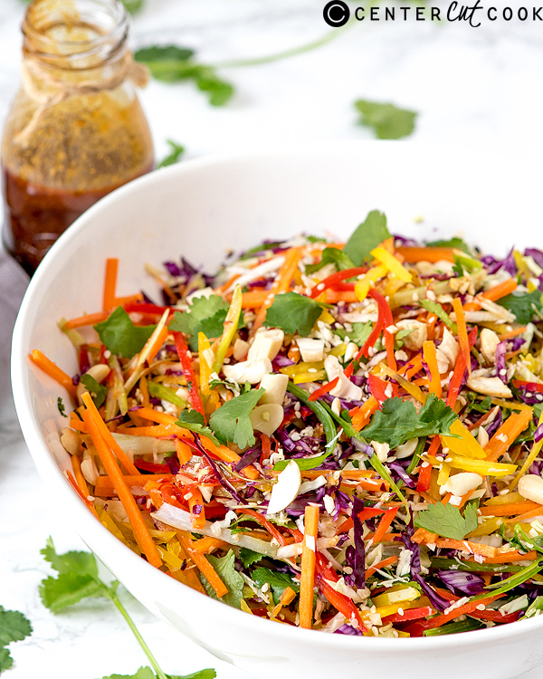 asian coleslaw 3