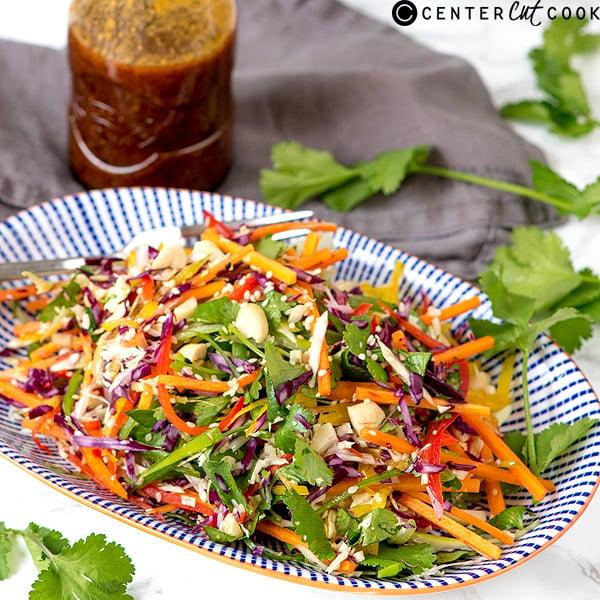 asian coleslaw 4