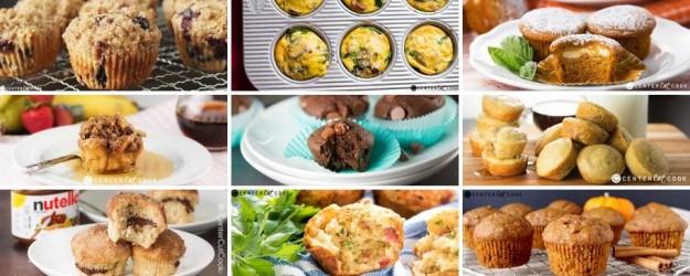 Best Muffin Recipes