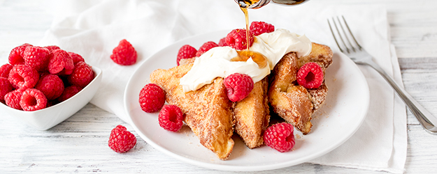cinnamon french toast 1