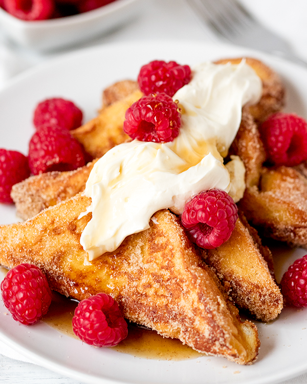 cinnamon french toast 4
