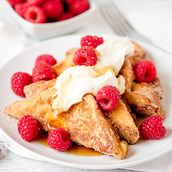 cinnamon french toast 5