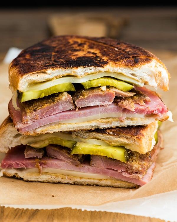 cubano sandwich 2