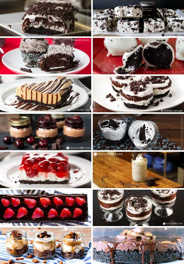 Best Oreo Recipes