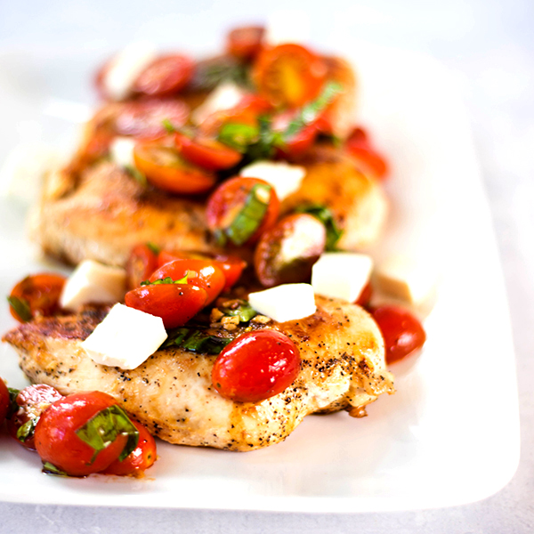 chicken bruschetta 3