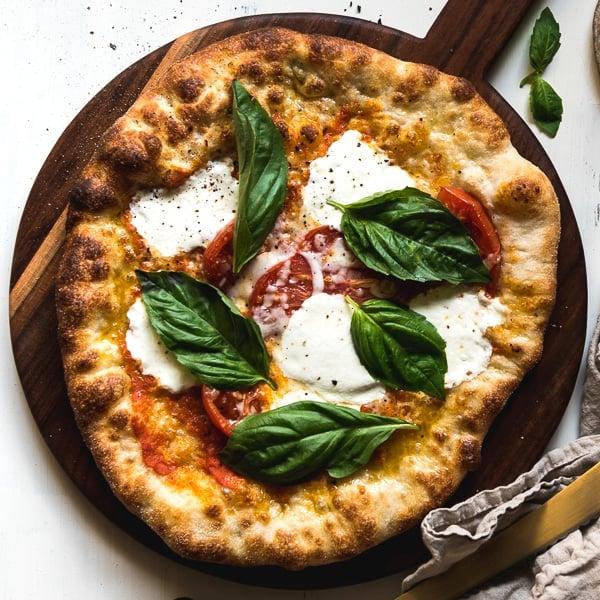 margherita pizza 3