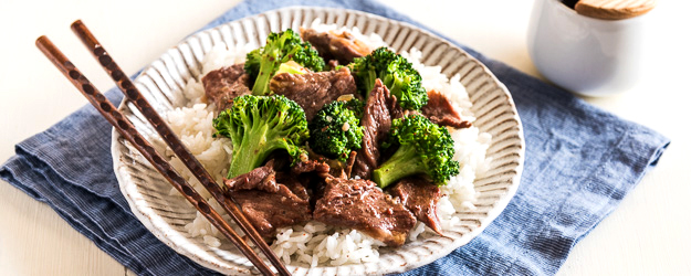 slow cooker beef broccoli 1