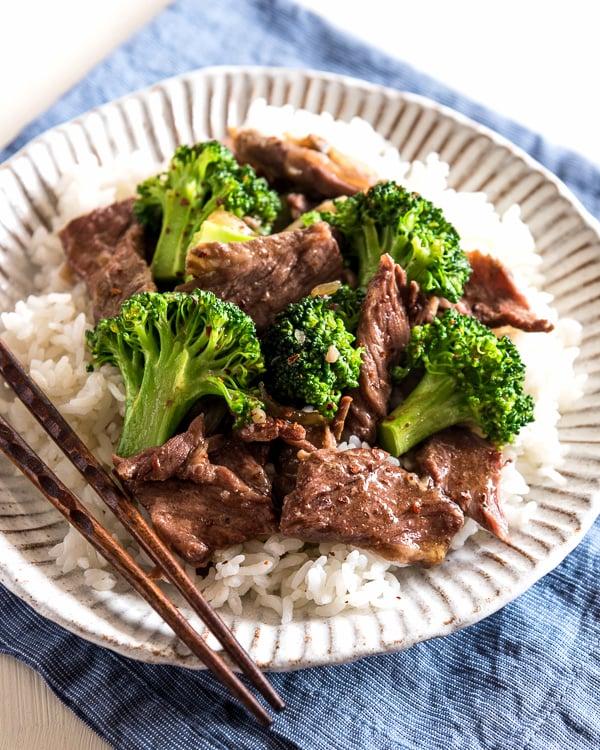 slow cooker beef broccoli 2