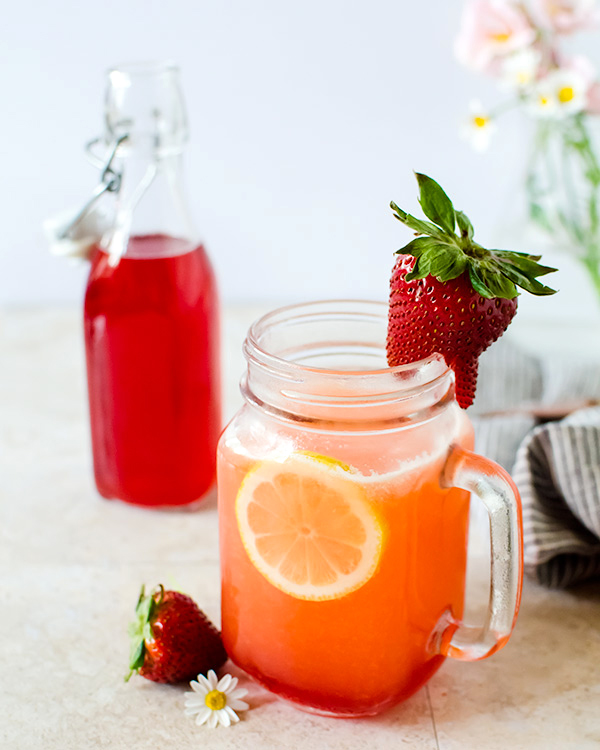 strawberry lemonade 2