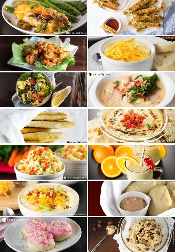 Best Copycat Recipes