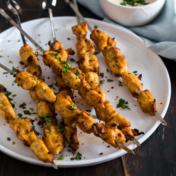 chipotle chicken kabobs 3